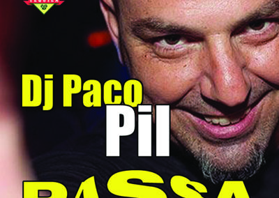 JUEVES PACO PIL